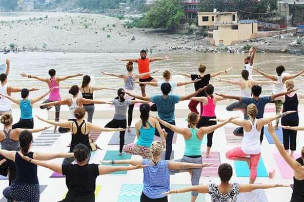 Yoga es para todos