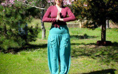 5 Acciones que el Yoga te propone para llevar mejor la vuelta de vacaciones.