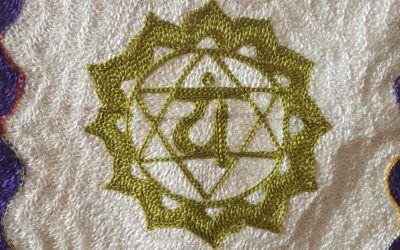 Anahata Chakra, el camino del corazón.