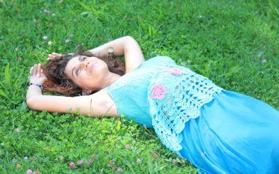 Feliz, saludable y reparador verano