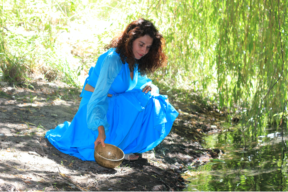 MINERVA TEJERO - Consultas Ayurveda - Yoga Ayurveda OnLine - Mindfulness y Empoderamiento Femenino.